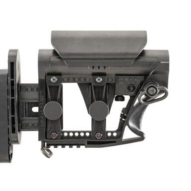 Mba 3 Carbine Buttstock Luth Ar