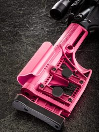 MBA-1 Pink