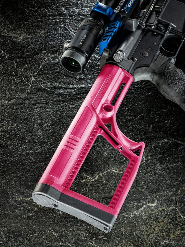 MBA-2 Pink