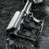 MBA-3 Carbine Buttstock - black-2