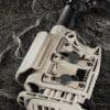 MBA-3 Carbine Buttstock - flat-dark-earth-2