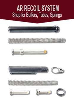 Buffers - Tubes - Springs