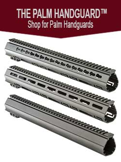 Palm Handguards™