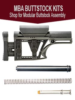 MBA Buttstocks Kits