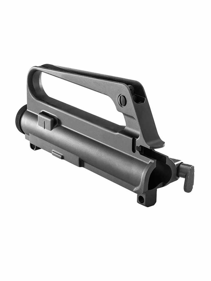 A1 Upper Receiver Assembled - Black